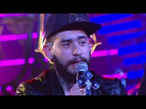 Ulises Bueno especial exclusivo en vivo en Pasión de Sábado 29 7 2017 completo