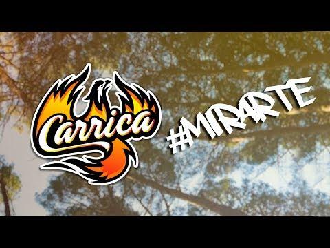 Carrica- Mirarte | VIDEO OFICIAL