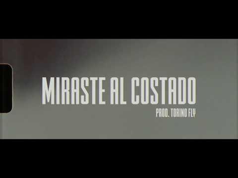 LUANDA - Miraste Al Costado (Prod. Torino Fly)
