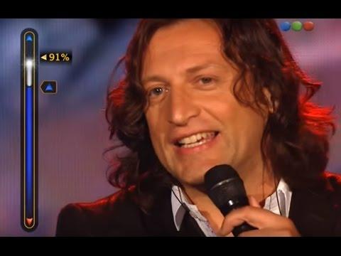 Esos locos bajitos (Serrat): Jorge Vázquez / Sillas - Elegidos