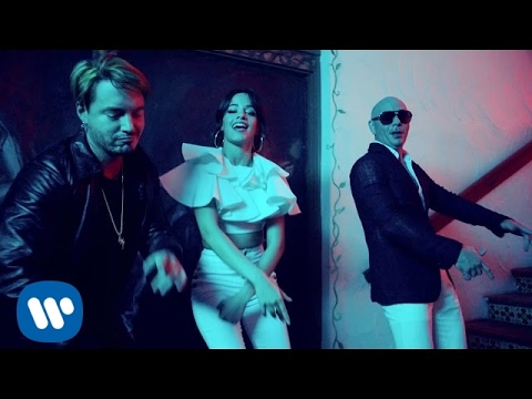Pitbull & J Balvin - Hey Ma ft Camila Cabello (Spanish Version | The Fate of the Furious: The Album)