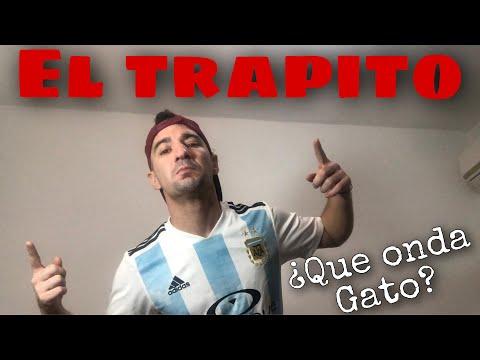 Nazareno Mottola - El trapito (Albertoooo)