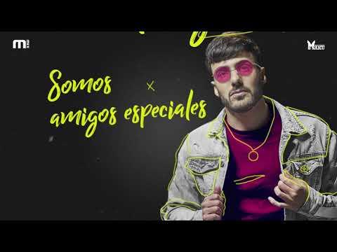 VI-EM - Amigos Especiales (VI-EM 10 AÑOS)