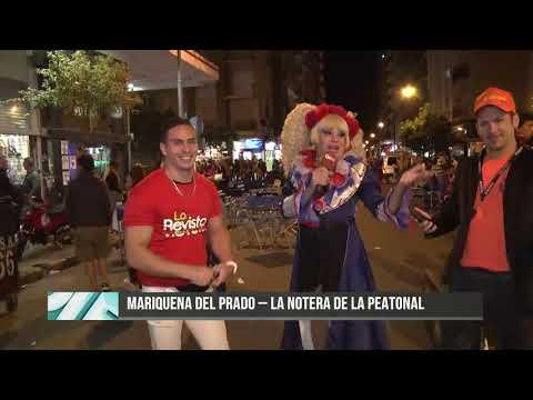 Ddiez | Mariquena del Prado: La notera de la Peatonal