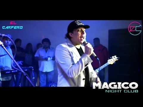JAMBAO EN VIVO | 14/10/2017 | MAGICO NIGHT CLUB | SALTA | ARGENTINA | EL CARPERO |