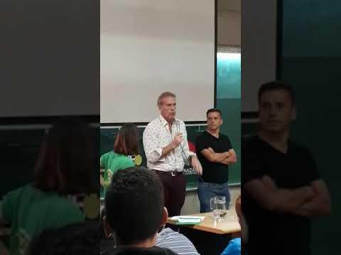 Entrevista a Gonzalo Bonadeo en Córdoba