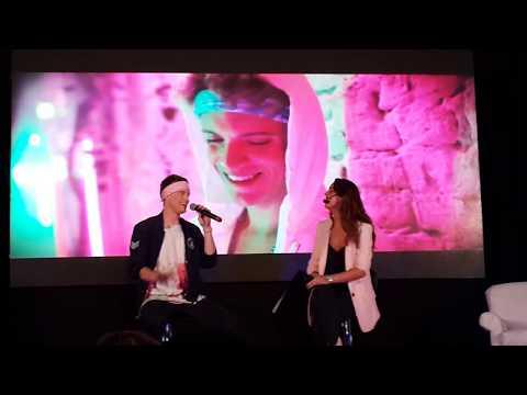 Contratar a Lionel Ferro - Meeteen x streaming junto a Yas Gagliardi