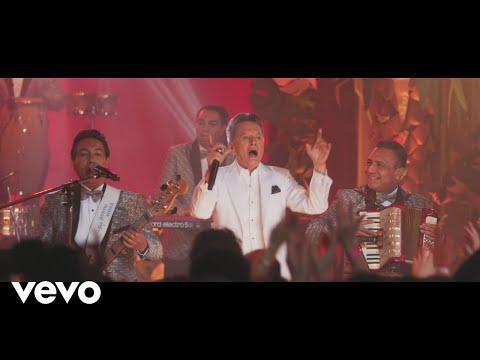 Los Ángeles Azules - Entrega de Amor ft. Palito Ortega