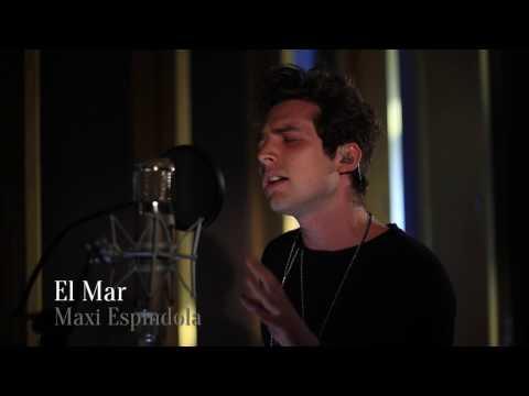 El Mar - Maxi Espindola (Live Session)