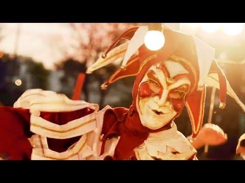 LIT killah - Bufón (Official Video)