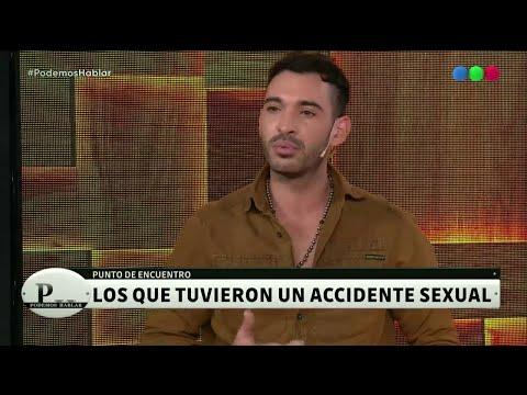"""Nacho Sureda: """"Yo soy muy especial para el sexo"""" - PH Podemos Hablar 2020"""