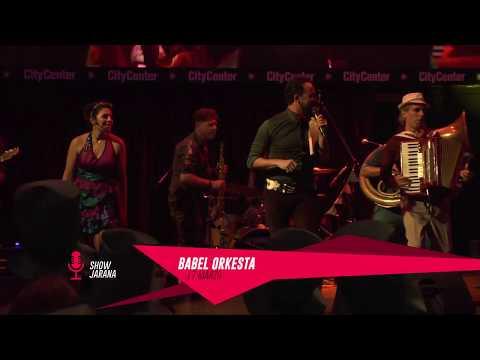 Babel Orkesta - Jarana - 17/03/18