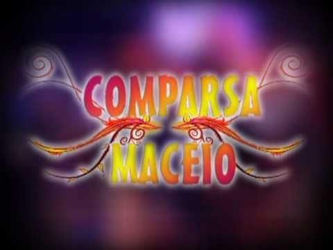 Comparsa Maceio Fluo - Video Oficial 2010/2011/2012 - HD