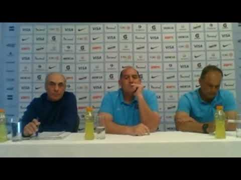 Zoom UAR con Marcelo Loffreda, Mario Ledesma y Nicolas Fernandez Miranda (04-10-20)