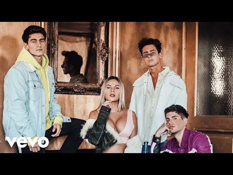 MYA - Piénsalo (Official Video) ft. Rombai