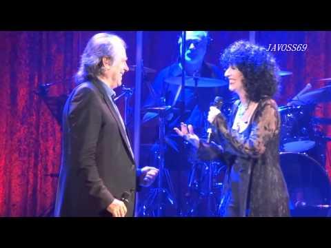 Joan Manuel Serrat & Julia Zenko - Es caprichoso el azar