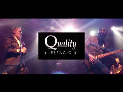 QV4 en Espacio Quality