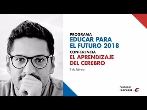El aprendizaje del cerebro, Fabricio Ballarini · Conferencia Completa