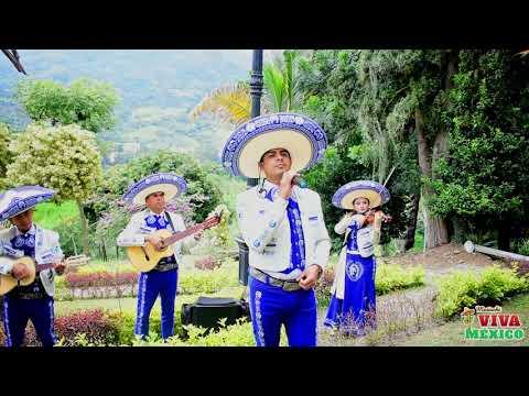 Mariachi Viva México Medellín en Serenata.