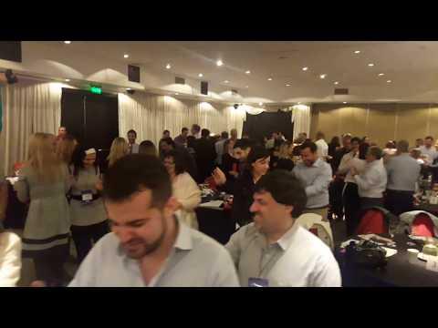 Martin Demonte contrataciones - Charla Motivacional