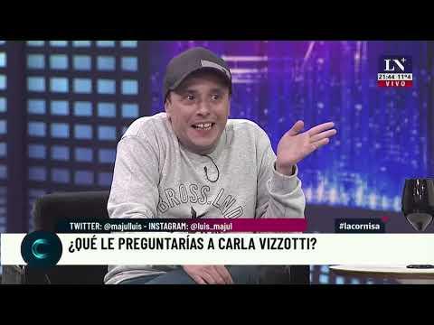 """El Dipy en La Cornisa: """"Hoy Axel Kicillof es quien gobierna el país"""""""