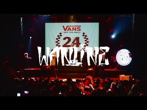 Vans Presenta DTOKE VS ACZINO (VÍDEO OFICIAL)