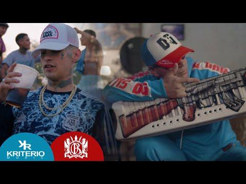 L-Gante X Damas Gratis X El Mas Ladrón X DT.Bilardo - PISTOLA REMIX - Cumbia Villera 420