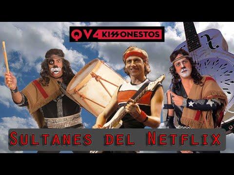 Sultanes del Netflix