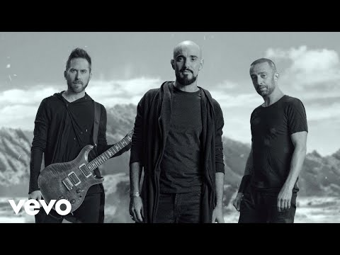 Abel Pintos, Camila - De Mí, Contigo (Official Video)