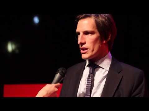 Nota a Ivan de Pineda, conductor del TEDxTigre