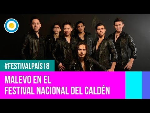 Festival País '18 - Malevo en el Festival de Doma y Folclore del Caldén