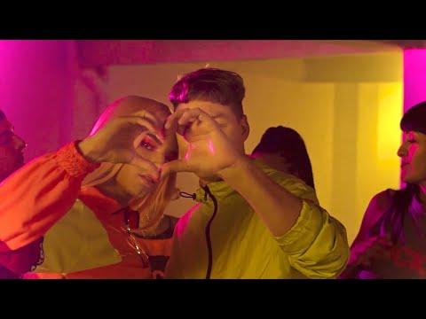LA QUEEN - Te Quiero ft Emanero (Video Oficial)