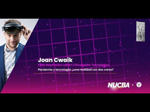 Pandemia y tecnología: ¿una realidad con dos caras?   Joan Cwaik