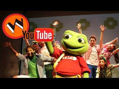 Contratar a El Sapo Pepe - Trailer