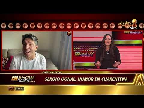 Gracias a Diego Korol, Sergio Gonal no pagó un peaje