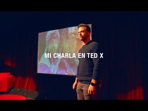 MI PRIMERA CHARLA TEDx - Cap 76 - Dustin Luke