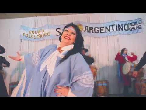 Contratar a Sol Argentino - Espectáculo folklórico destacado