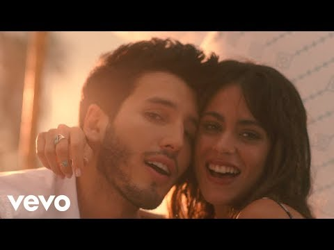 TINI, Sebastián Yatra - Quiero Volver (Official Video)