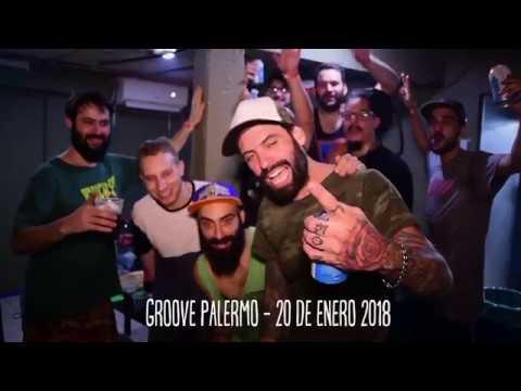 LEONCHALON - Capítulo 2 - GROOVE (Palermo) LCH 10 AÑOS