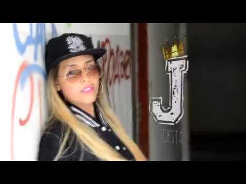 JACKITA - ME REHUSO (VIDEO OFICIAL) 2018