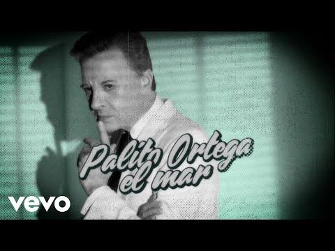 Palito Ortega - El Mar (Official Lyric Video)