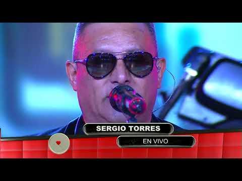 Sergio Torres en vivo en Pasion de Sabado 19 8 2017 parte 1