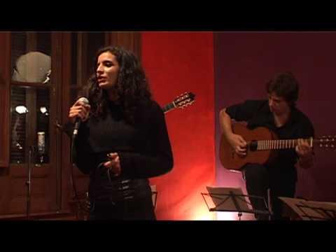 Julieta Laso - De mi Barrio