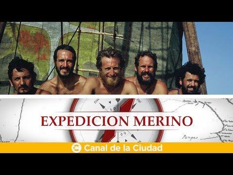 Nos dirigimos a Dolores a conocer Alfredo Barragan y mucho más en Expedición Merino