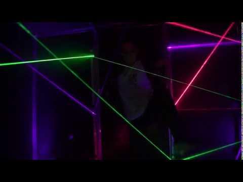 Contratar a Laberinto Laser - Reel