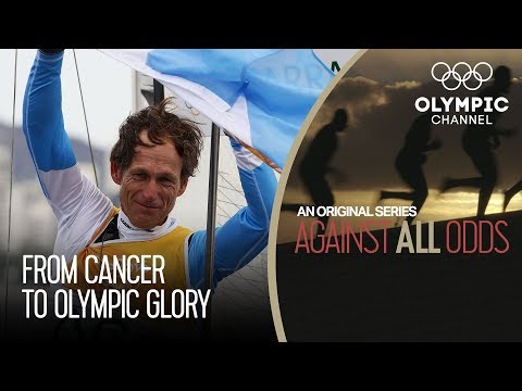 Winning Olympic Gold with Half a Lung - Santiago Lange | Against All Odds