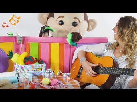 A mi Mono - Cantando con Adriana