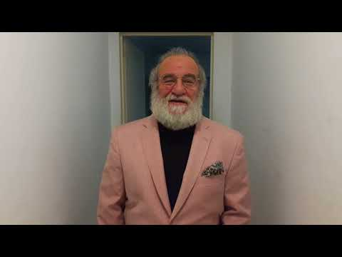 Contratar a Jose Luis Gioia - Nos deja un saludo