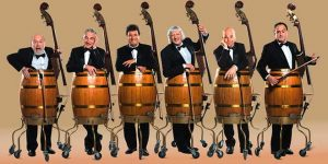 les luthiers humoristas