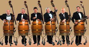 les luthiers humoristas
